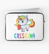 Cristina Unicorn Laptoptasche