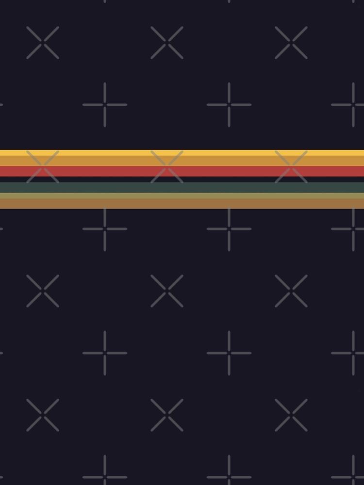 Whittaker Rainbow Haut by agcdesign