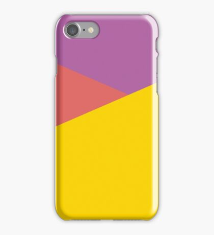 Color Your Life VII iPhone Case/Skin