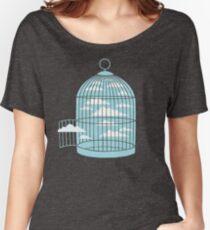 Free as a Bird Women's Relaxed Fit T-Shirt