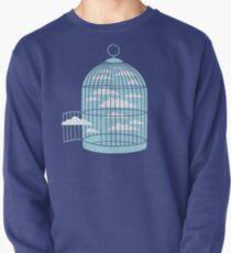 Free as a Bird Pullover