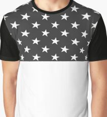Camiseta gráfica Josh Dun destacó la mitad y la mitad del patrón