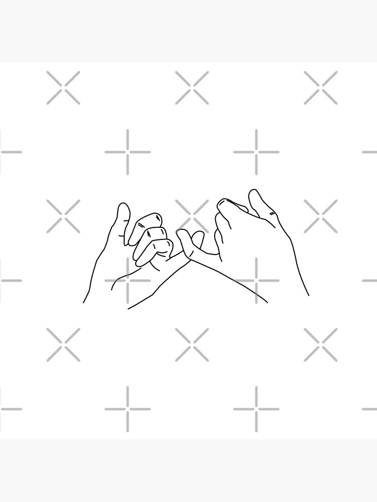 Pinky Promise by savagedesigns