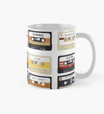 Baby Driver- Cassette Tape Set  Mug