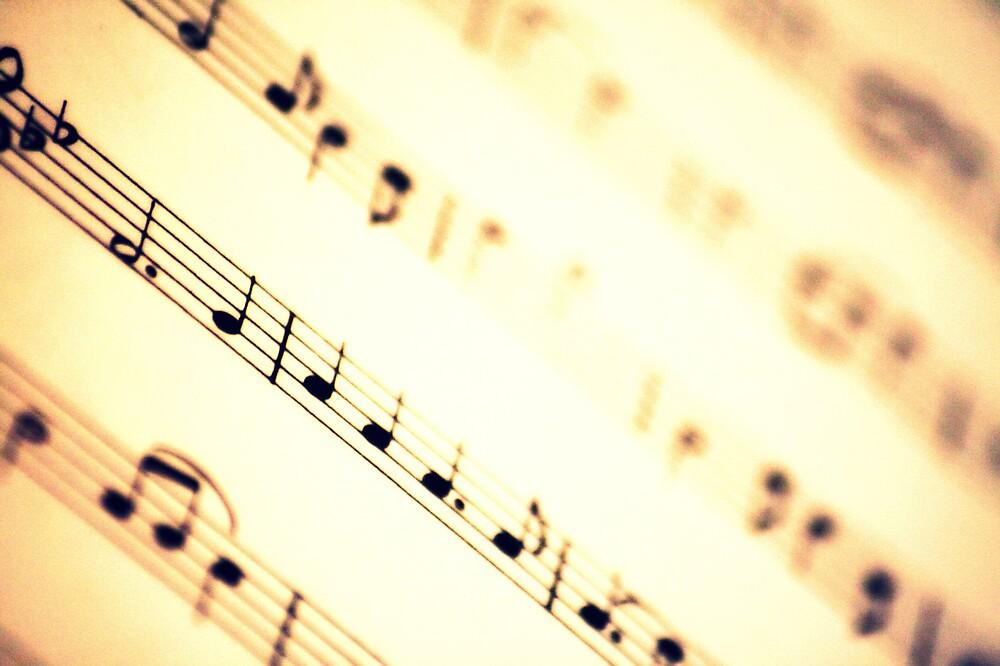 Music by Emily Davison