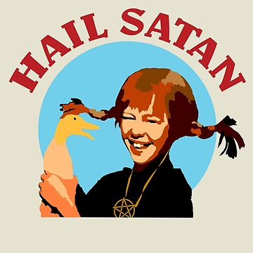 Hail Satan by Faction