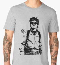 Badass Steve Harrington Men's Premium T-Shirt