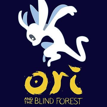 Ori and the Blind Forest by Drumasaurs