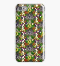 groundhog garden iPhone Case/Skin