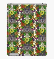 groundhog garden iPad Case/Skin