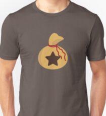 Animal Crossing - Sacco di stelline Unisex T-Shirt