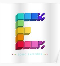 Song Exploder Poster