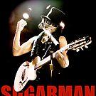 SUGARMAN Sixto Rodriguez 3506 A by Zohar Lindenbaum