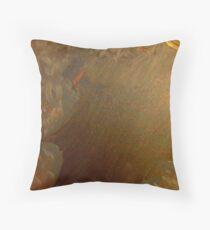 THE RIPPER III Throw Pillow