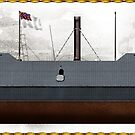 CSS Fredericksburg by TheCollectioner