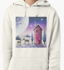 A January Day Pullover Hoodie