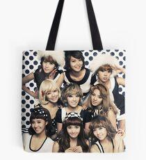 GIRLS GENERATION HOOT Tote Bag