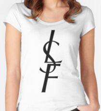 Kasabian - LSF Women's Fitted Scoop T-Shirt