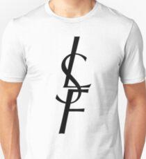Kasabian - LSF Unisex T-Shirt