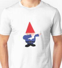 Dabbing gnome Unisex T-Shirt