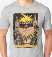 Come with me if you want to snarf Unisex T-Shirt