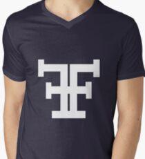 Fuck Fame Chicago Men's V-Neck T-Shirt