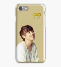 Sunggyu iPhone Case/Skin