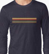 13th Doctor Rainbow Top Long Sleeve T-Shirt