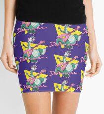 The Last Dinosaur Mini Skirt
