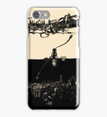 A Tale of Infinite Cities (Landscape) iPhone Case/Skin
