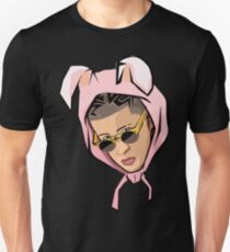 Bad Bunny - Face T-Shirt