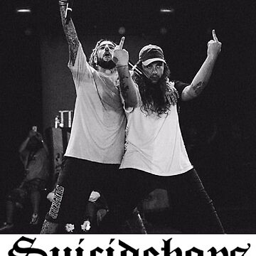 Suicideboys FTP $$ by ArcticCrow