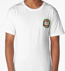 YEAH THE BOYS Long T-Shirt