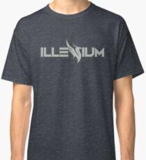 Illenium (Silver) Classic T-Shirt