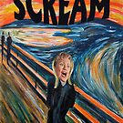 Scream by EyeMagined
