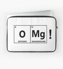 OMG! Laptop Sleeve