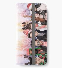 Shadowhunters Christmas iPhone Wallet/Case/Skin
