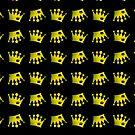 Krone Muster von germanX