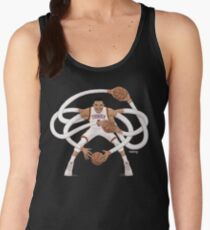 Mr. Triple Double Westbrook  Women's Tank Top