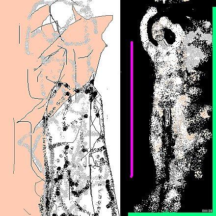 folding the sky 2 by mhkantor