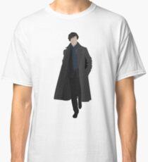 Sherlock Camiseta clásica