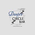 Dantes Circle Bar - Seven Women... by carrieannryan