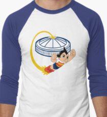HOUSTON ASTRO BOY T-Shirt
