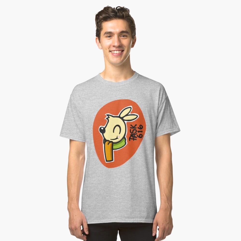 Häschen Benny Classic T-Shirt