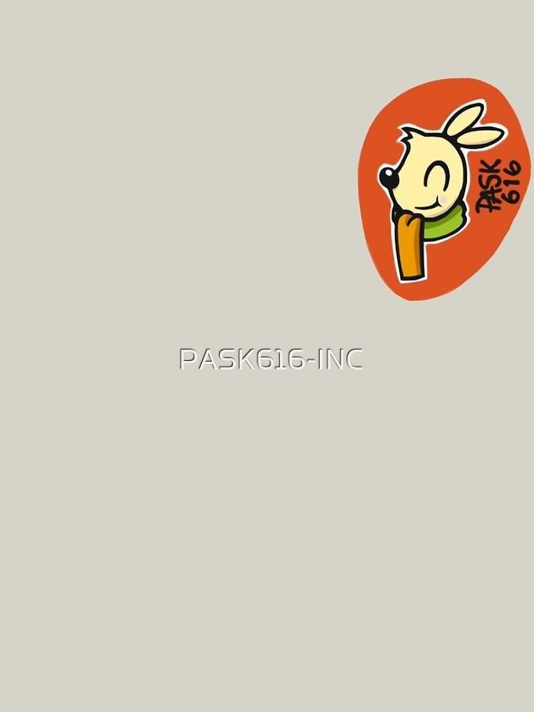 Häschen Benny von PASK616-INC