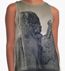 In your mind you can Fly Contrast Tank