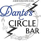 Dantes Circle Bar - A dragon, a virgin, and a bear walk into a bar... by carrieannryan