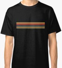Camiseta clásica El 13 ° Doctor