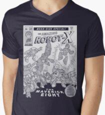 Amazing Robot X- dark garments T-Shirt