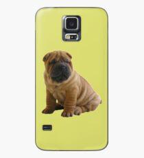 Shar Pei Case/Skin for Samsung Galaxy
